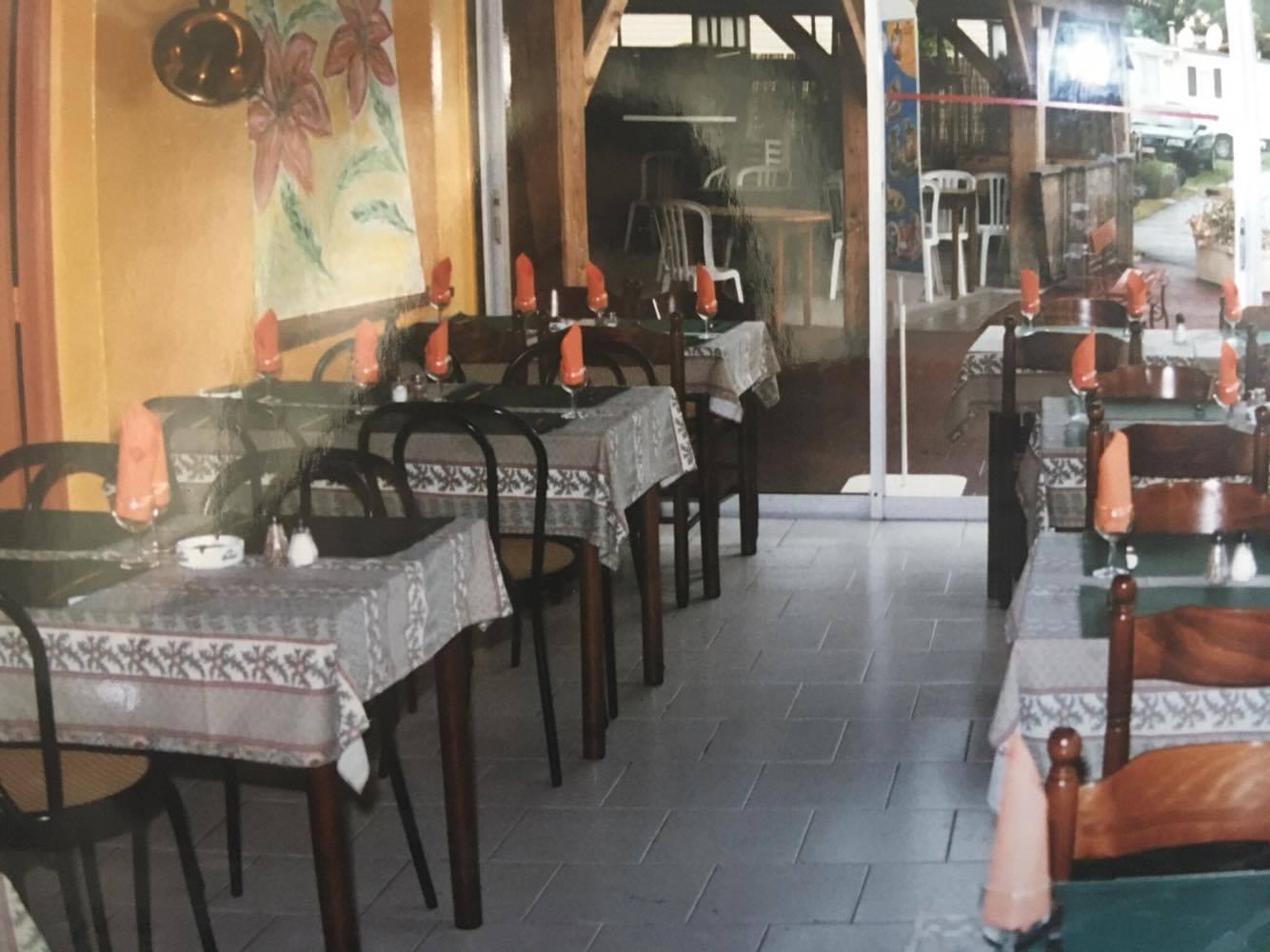 Restaurant 2002