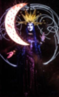 Virgin Xtravaganzah, Phillip Prokopiou, virgin xtravaganza, virgin extravaganza, Virgin mary drag queen, london drag queen, drag queen,