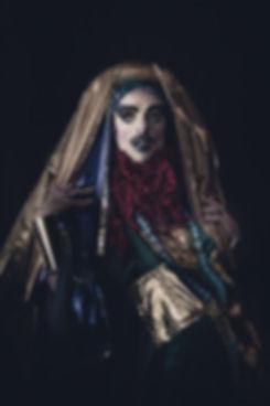 Virgin Xtravaganzah,  virgin xtravaganza, virgin extravaganza, Virgin mary drag queen, london drag queen, drag queen,