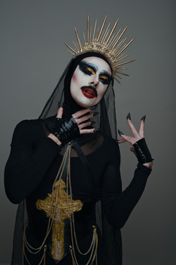 Virgin Xtravaganzah