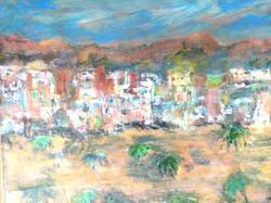 Village au Maroc