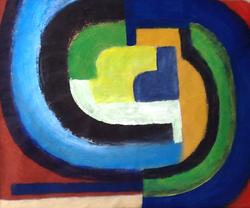 Mexican art ¦Emmy de Cannart