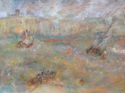 Barque et voiliers