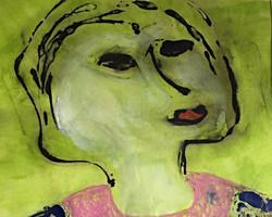 Portrait Esther