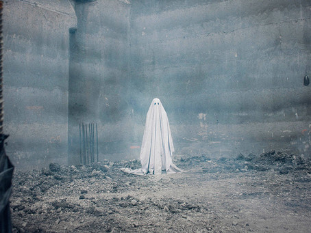 Paid to be a Ghost