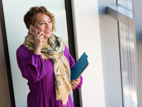 Getting Consulting Clients: Reaching Out to a Prospective Client Challenge