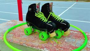 Happy Skating News- Skater Diaries Pt2