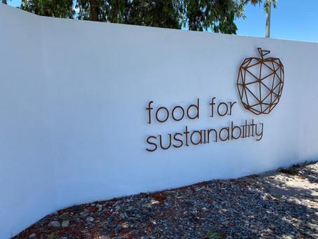 O Food4Sustainability abriu as suas portas ao mundo!