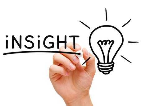 What is an Actionable Insight?