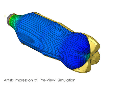 BMT awarded TechStart Funding to advance new Blow Moulding Simulation Software