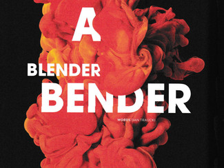 WBM- A Blender Bender