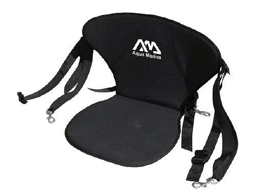 Siège pour paddle  Dossier haut : compatible pour avec les modèles : Breeze, Vap