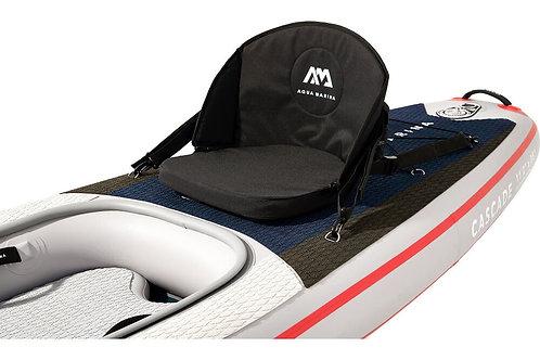Cascade - Kayak gonflable polyvalent,  3.4m/20cm
