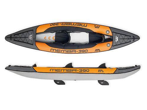 Tomahawk AIR-K Kayak haut de gamme