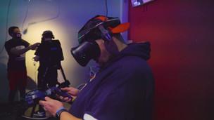 Thingamajiggz VR