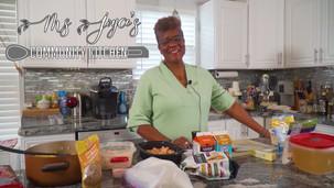 Ms Joyce's Community Kitchen