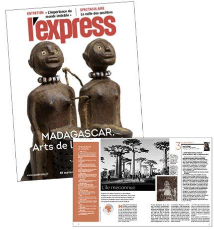 L'Express jr-agence-contenu-paris