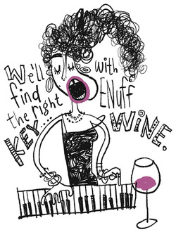 Enuff Wine