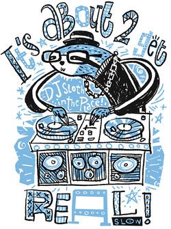 DJ Slothee