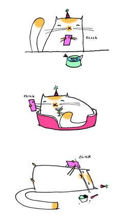 Birthday Kat