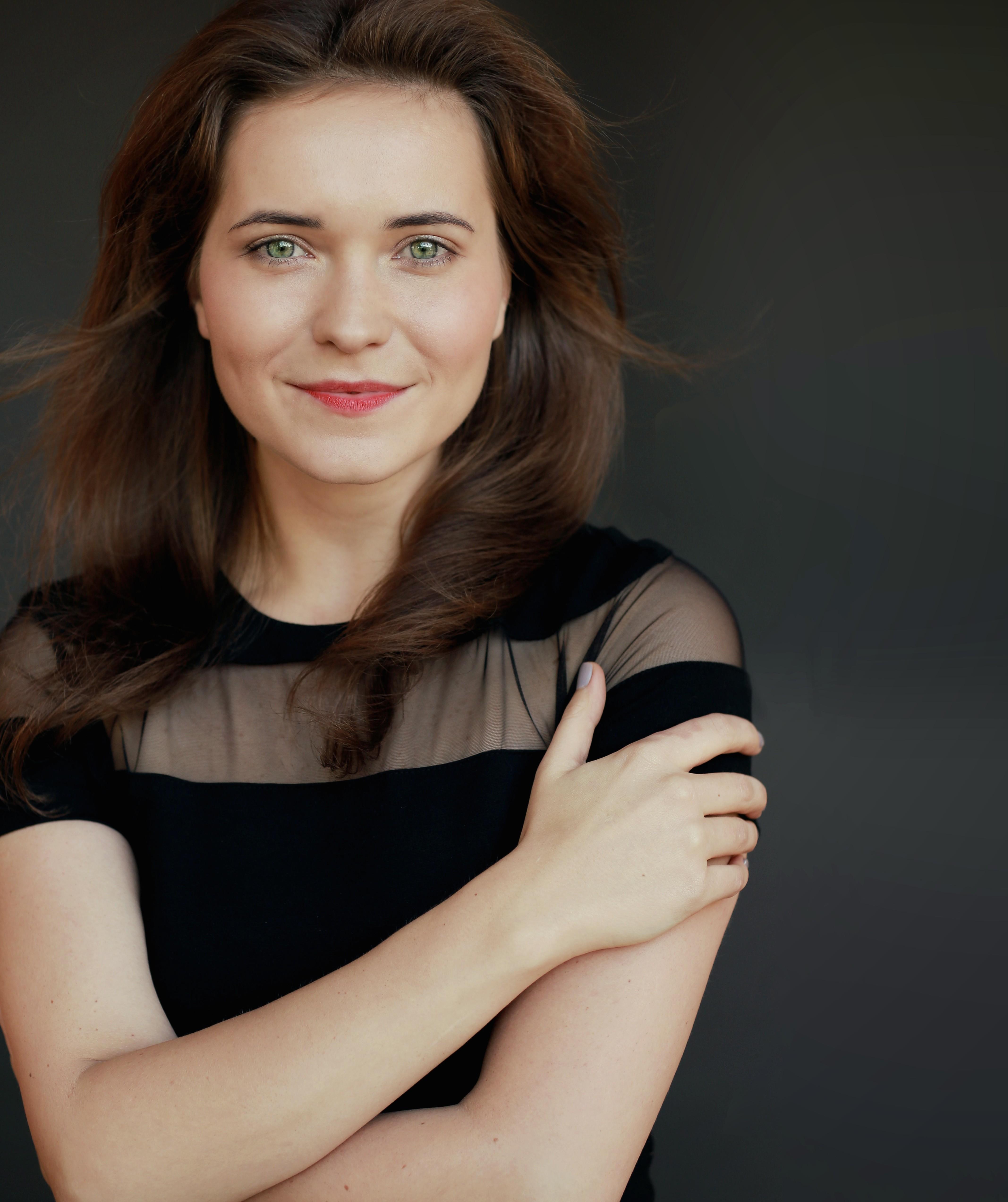 Natalia M.Sc Innovation.