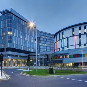 """When sense makes sense"": Glasgow Queen Elizabeth Hospital calls for quality of care for preemies"