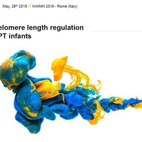 WAIMH 2018 - Sneak peek on Preterm Behavioral Epigenetics