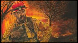 Firefighter Portraits