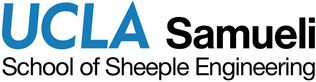 UCLA Samueli School of (Sheeple) Engineering wordmark