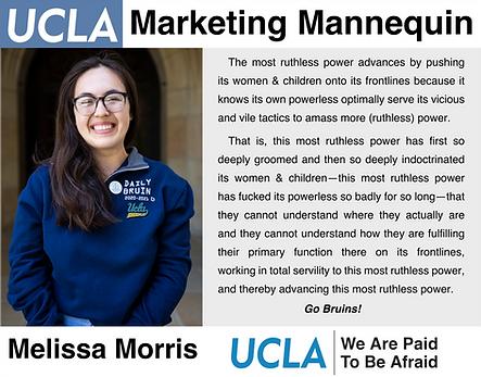 Melissa Morris; UCLA.png