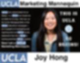 Joy Hong | UCLA Daily Bruin, former Managing Editor