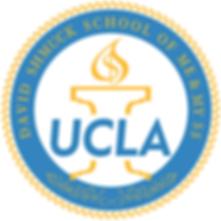 UCLA David Geffen Medical School (logo revis