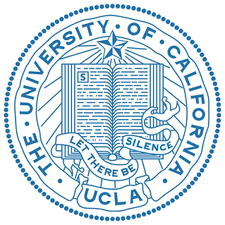 UCLA logo let there be silence.png