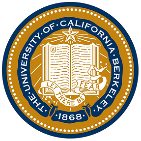 UC Berkeley seal and motto