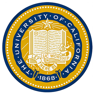 University of California motto: Let There Be UC Worship