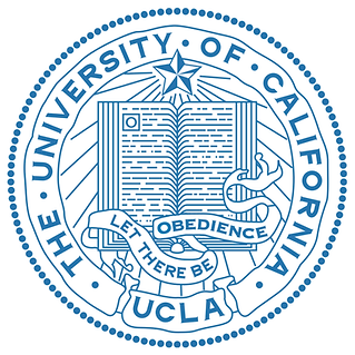 UCLA Motto: Let There Be Obedience