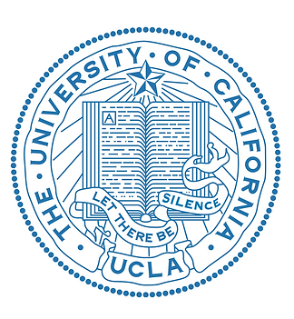 UCLA seal & motto: Silence