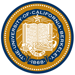 UC Berkeley seal & motto: