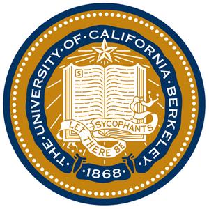 UC Berkeley seal & motto