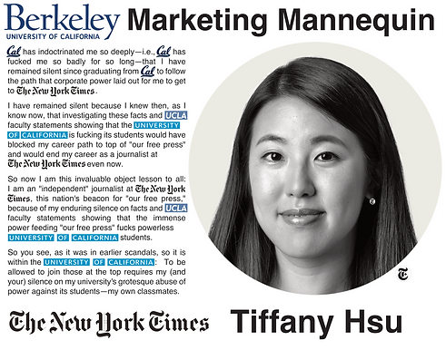 Tiffany Hsu, New York Times