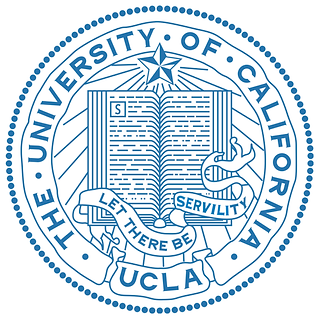 UCLA motto: let there be servility