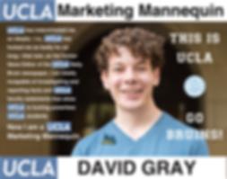 UCLA David Gray | Daily Bruin, former News Editor