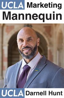 Darnell Hunt | UCLA Dean of Social Sciences