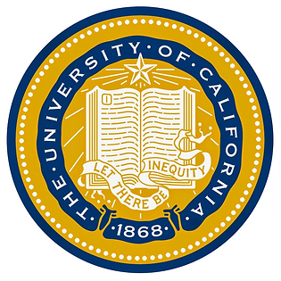 University of California seal: Let There Be Inequity