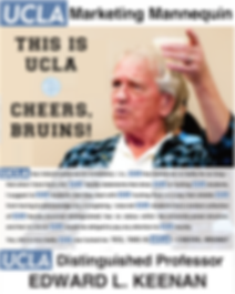 Edward Keenan UCLA Department of Linguistics