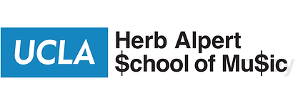 UCLA Herb Alpert School of Music (logo)