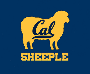 UC Berkeley's Cal Golden Bear logo (revised)