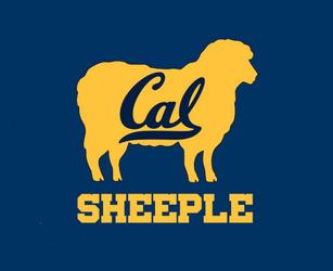 UC Berkeley's Cal Golden Bear logo (revised)