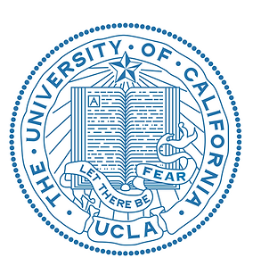 The UCLA seal and motto