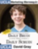 David Gray | former News Editor, UCLA Daily Bruin